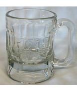 Triple XXX Root Beer Glass Embossed Medium Mug - $30.58