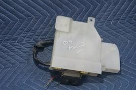 03-05 Toyota 4runner SoftClose Power Trunk Lock Latch Actuator Tailgate Hatch image 1
