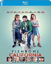 Fishbowl California (Blu-ray)
