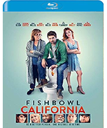 Fishbowl California (Blu-ray) - $9.95