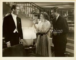 Beverly Roberts Patrick Knowles Vintage Movie Photo - $9.99
