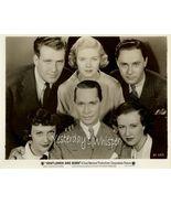 Ann Dvorak Margaret Lindsay Franchot Tone 1934 Photo - $9.99