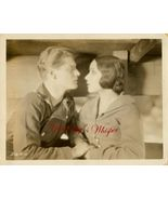 Dolores Del Rio Ralph Forbes Trail of '98 Old Org PHOTO - $19.99