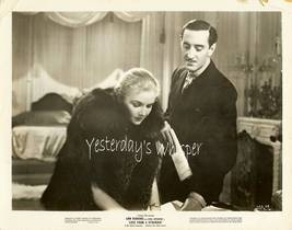 Ann Harding Basil Rathbone Love from a Stranger Photo - $19.95