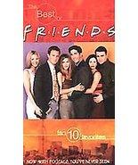 Friends - The Best of Friends (Fan 10 Favorite Episodes - $9.99
