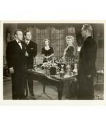 Bette Davis Watch on the Rhine VINTAGE Movie PHOTO - $9.99