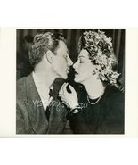 Maria Montez Jean-Pierre Aumont Wed Vintage Pre... - $19.99