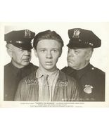 Cadets on Parade Jimmy Lydon ORG Movie Still PH... - $9.99