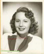 Betty Shaw Crime of the Century Vintage Publicity Photo - $9.95