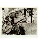 1940s Vintage Photo Jean Arthur William Holden Arizona K227 - $9.99