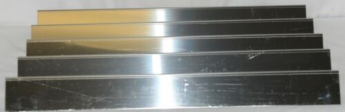Modern Home Products Brand Stainless Steel Flavor Bars WFB5M