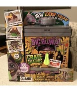 Crate Creatures Surprise Big Blowout - GUANO, Countless Fun Features, 55... - $47.50