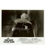 Orson Welles Late Great Planet Earth ORG 1979 PHOTO - $9.99