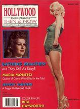 Sexy Marilyn Monroe 1989 HOLLYWOOD Studio Magazine - $14.99
