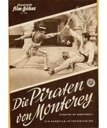 Maria Montez Pirates of Monterey Original Movie... - $14.99