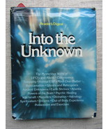 Into the Unknown, Reader's Digest - $10.50