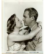 James Stewart June Allyson Strategic Air Command Photo - $9.99