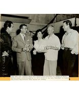 Ava GARDNER MGM VP John Farrow Keel Taylor 1950... - $24.99