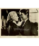Hildegard Knef Svengali 2 1955 Movie Lobby Still Photos - $14.99