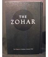 The Zohar-the Complete Original Aramaic Text - $60.00