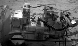 Caterpillar Excavator 229D Main Hydrostatic Pump w/o Aux. Pump - $7,500.00
