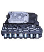 GM 6T40 6T30 6T45 6T50 transmission control module with solenoids - $321.75