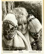 Sexy Blonde Imp Elke Sommer Original c.1963 MGM... - $9.95