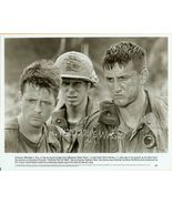 Michael J. Fox Sean Penn Casualties of War 2 Or... - $9.99