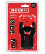 "Craftsman Metal And Wood Stud Finder Sensor Tool, 0.75"" Scan Depth, AC D... - $39.79"