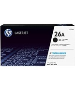 HP Original Brand cf 226a Laserjet Toner cartridge - $119.99