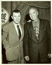 MICKEY WALKER BOXER ORIGINAL VINTAGE 1950'S TV PROGRAM PROMOTION PHOTO - $19.99