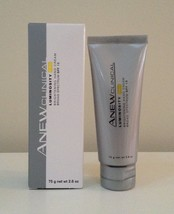 NIB Avon ANEW CLINICAL LUMINOSITY PRO BRIGHTENING SERUM 1 oz - $22.09