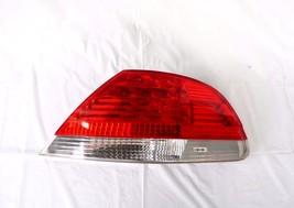 06 07 08 E65 E66 BMW 7 SERIES TAIL RIGHT PASSENGER 6938516 6321 325014 3... - $74.35