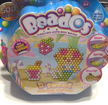 Beados B Sweet Tropical Delights Theme Pk Moose Toys 10723 Join W/Water ... - $14.82