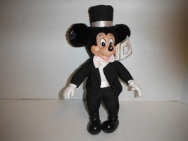 "12"" Walt Disney's My Name Is Mickey Mouse Doll - Applause Wallace Berrie... - $18.66"
