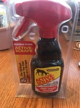 Wildlife Research Active Scrape 8 oz. 82408 Hunting Scent Ships N 24h - $27.14