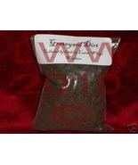 GRAVEYARD DIRT HERB WICCA PAGAN SPELL MAGICK  - $3.99