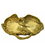 French Gilt Bronze Art Nouveau Vide Poche by Pa... - $395.00
