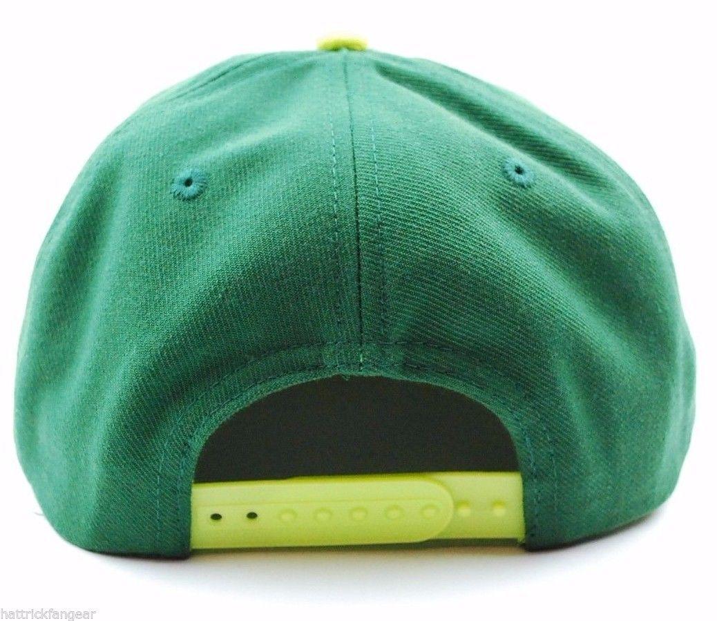 hot sale online 946f3 3c10e Portland Timbers adidas NT72Z MLS Soccer Team Logo Flat Brim Snapback Cap  Hat