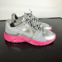 Nike Lunar Victory Training  Size 9.5, Women's Gym Shoes. Lunarlon. Gray... - $21.78