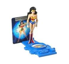 """Justice League 4 3/4"""" Action Figure: Wonder Woman Figure - $18.32"""