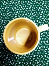 Longaberger Woven Traditions Butternut  Mug - $20.00