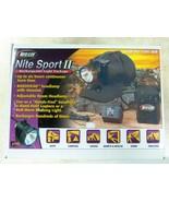 Nite Lite Nite Sport II Light System  Raccoon Hunting 1091-WR - $100.74