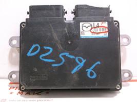 2011..11 Mazda 3/ 2.0L/ Engine Control MODULE/ Computer..Ecu..Ecm..Pcm - $92.57