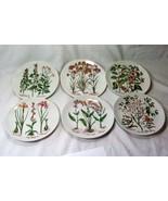 Carson Pirie Scott Vintage 1969 Set Of 6 Salad Plates - $41.57
