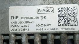 08 Ford Escape Mariner HYBRID ABS PUMP Actuator w/ Control Module 8M64-2C555-AE image 5