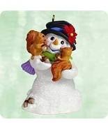 2003 Snow Buddies #6 Hallmark Keepsake Ornament - $36.51