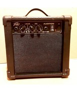 Peavey's AUDITION Guitar Combo Amp with SHURE PG58 Performance Mic - $89.99