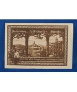 Vintage Germania 50 Pfennig 1921 Circolate - $22.02