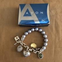 Avon President's Recognition Achievement Honor Society Female Stretch Br... - $14.50